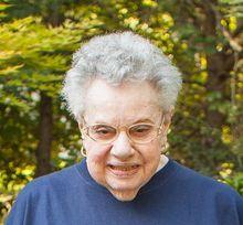 Joan Blitz Schragin