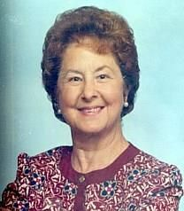 Earline W. Autry obituary photo