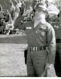 Frank C. Plass obituary photo