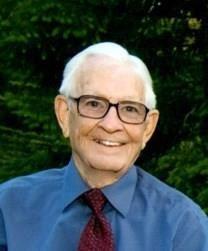 M. Gene Lobdell obituary photo