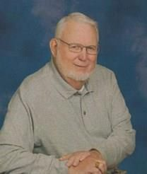 Leroy William Carbaugh obituary photo