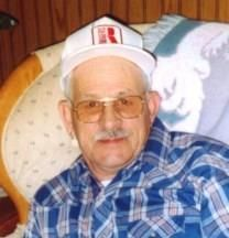 James Franklin DeMoss obituary photo
