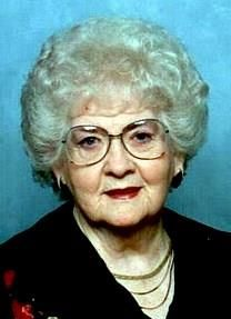 Grace Leeper obituary photo
