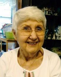 Ina E. Foley obituary photo