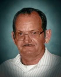 Clyde E. Hawes obituary photo