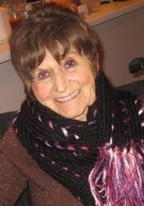 Jean Plushner obituary photo