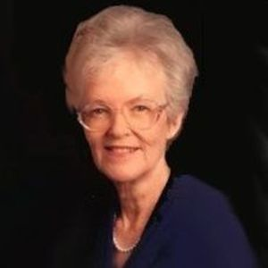 Vivienne Jane Heathcock