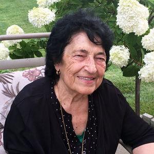 Palina Ljekja Sinishtaj