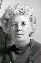 Barbara Ann Kennedy obituary photo
