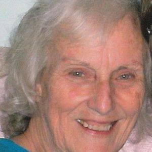 "Flora ""Earline"" Carr Obituary Photo"