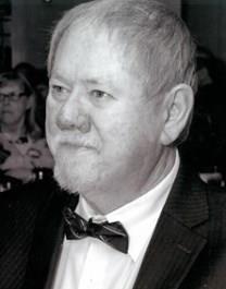 David Randolph Brant obituary photo