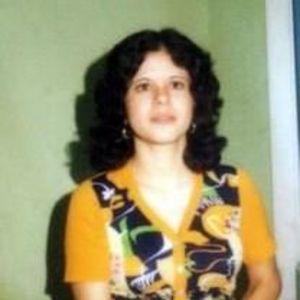 Elpidia Hernandez Lopez