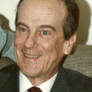 Edward  B. Hughel Obituary Photo