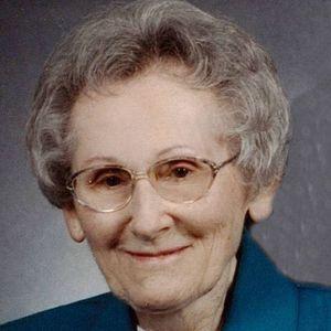 Evelyn M. Chadek