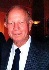 Leonard Wilson obituary photo