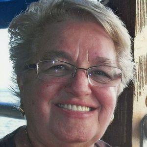 Loretta Eva (Elie)  Lee Obituary Photo
