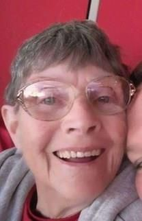 Denise Adele Douglas obituary photo
