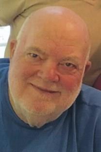 Larry Wayne Wilson obituary photo