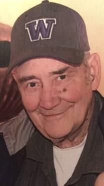 John James McBride obituary photo