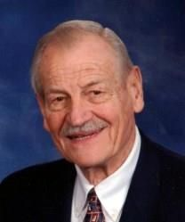 Jacob Schneider obituary photo