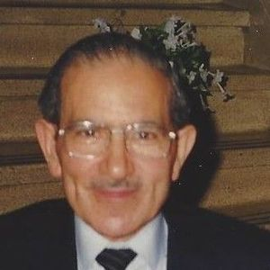 Frank V. Cairo Obituary Photo