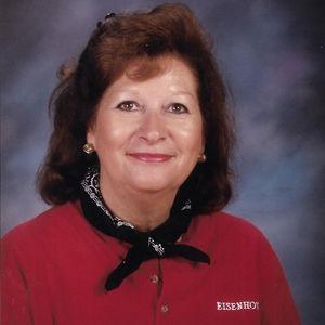 Wanda Sue Peebles