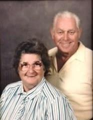 Doris Elaine Slavick obituary photo