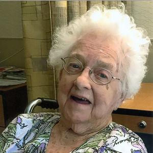 """Edith C.  """"GG"""" (nee Conyers) Earley"""