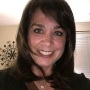 Lisa Ann Berggren