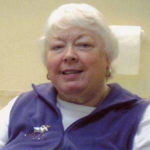 Carol A. (Greenwood) Campbell