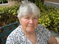 Verna M. Williams obituary photo