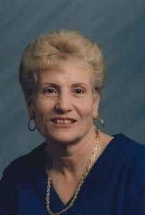 Kaliope Karanikolas obituary photo