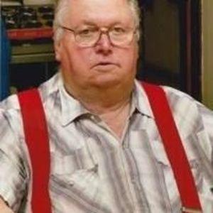 James Glenn Wade