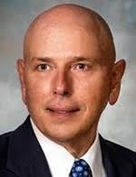 Robert J. Lang obituary photo