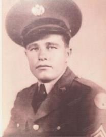 Glenn Warren obituary photo