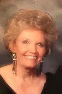 Virginia Gail Kruft obituary photo