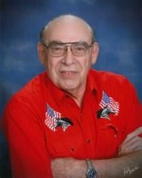 Rolland W. LaCoursiere obituary photo
