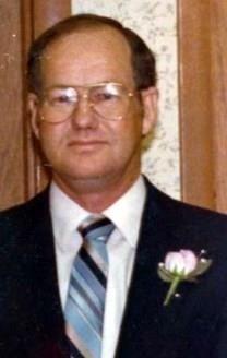 Julian Dudley Pyle obituary photo