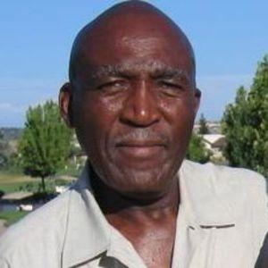 Roy Lee Byrd Obituary Photo