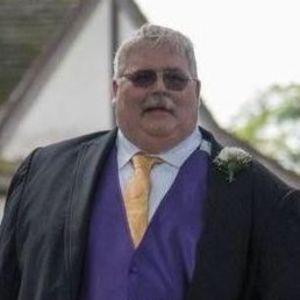 Mr Thomas Allan Pierson Obituary Photo
