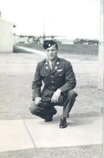 Lee Roy Harrison obituary photo