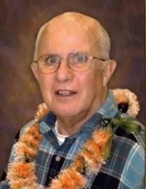 James L. DeLisle obituary photo
