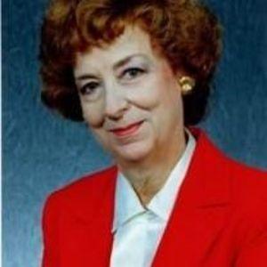Jeanne R. Johnson