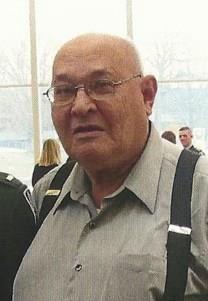 Eugene Selking obituary photo