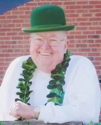 John P. Regan obituary photo