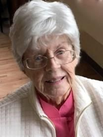 Mary Dorothy Seidel obituary photo