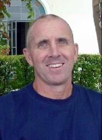 Stephen Guy Kemp obituary photo