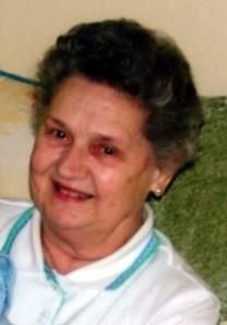 Florence O'Neal Starnes obituary photo