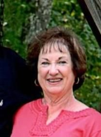 Sandra Joan Roseman obituary photo