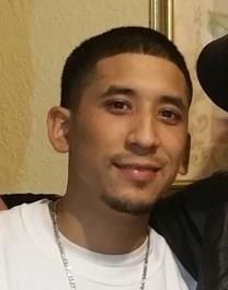 Gabriel Ramirez obituary photo